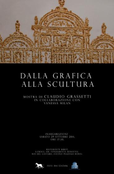 Dalla-Grafica-alla-Scultura-Claudio-Grassetti-2011-